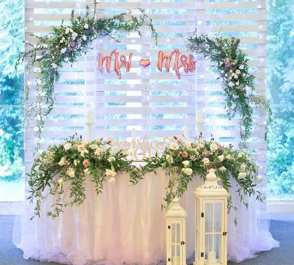 dekoracje weselne jasło rzeszów